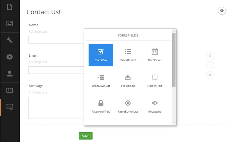 Umbraco 7.2.0 beta out now